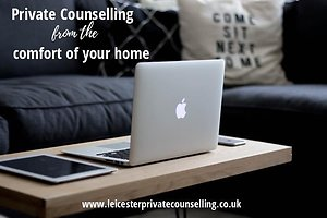 Counselling During  COVID -19 . Online