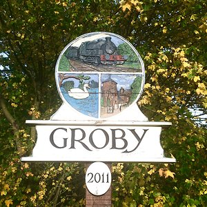 Grobysign